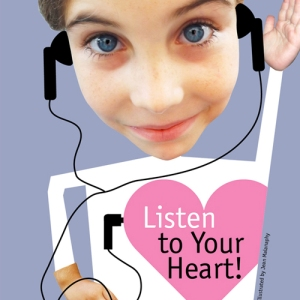 Listent toYour Heart Cover